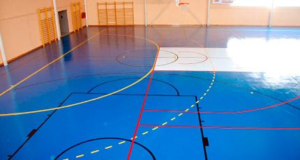limpieza centros deportivos - Servicios de Limpieza