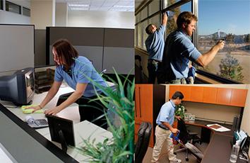 limpieza oficinas - Servicios de Limpieza