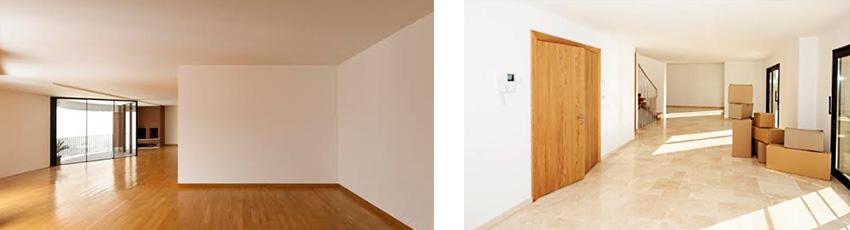 especiales vaciado pisos - Servicios Especiales
