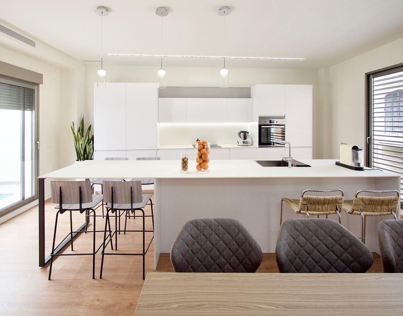 cocinas - Limpieza a fondo y desinfección de pisos